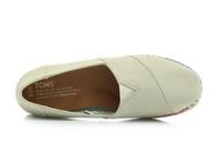 Toms Pantofi Platform Alpargata 2