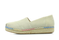 Toms Pantofi Platform Alpargata 3