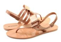 Glaze Sandal Fem