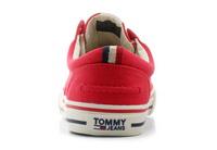 Tommy Hilfiger Patike Vic 1 4