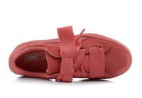 Puma Pantofi Suede Heart Snk Jr 2