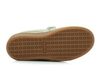 Puma Pantofi Platform V2 Suede 1