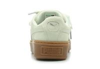 Puma Pantofi Platform V2 Suede 4