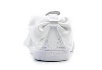 Puma Nízké boty - Basket Bow Wns - 36731901-whtTenisky bc9060ea22