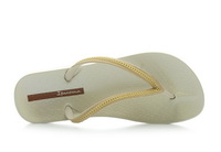 Ipanema Papucs Anatomic Metallic 2
