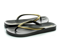 Ipanema-Papucs-Anatomic Metallic