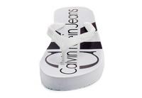 Calvin Klein Jeans Papucs Tesse 6