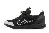 Calvin Klein Black Label Pantofi Ron 3