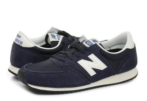 New Balance Nízké boty U420
