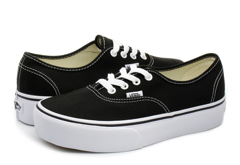 Vans Półbuty Ua Authentic Platform 2.0