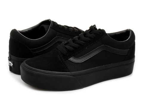 Vans Superge Old Skool Platform