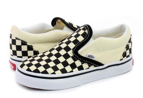 Vans Shoes Td Classic Slip - On