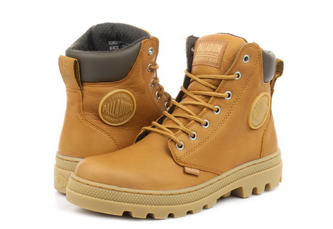 Palladium Boots Plboss Sc Wp M