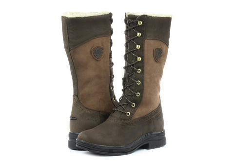 Ariat Csizma Wythburn Fur H2o Insulated