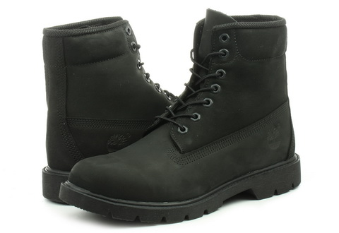 Timberland Duboke cipele 6 In Basic Wp Boot