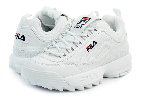 Fila Patike Disruptor low