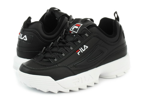 Fila Shoes Disruptor Low