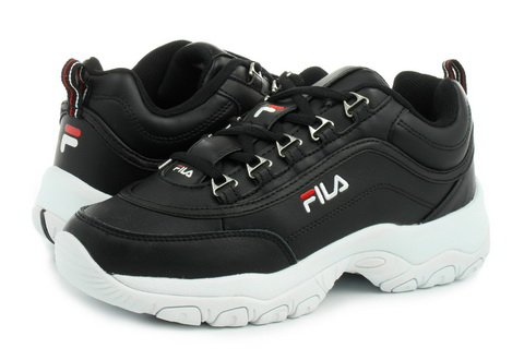 Fila Shoes Strada Low