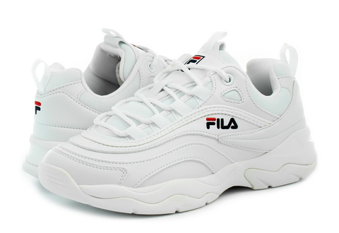 Fila Shoes Ray Low
