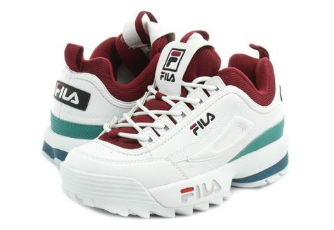 Fila Shoes Disruptor Cb Low