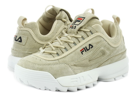 Fila Cipele Disruptor S Low