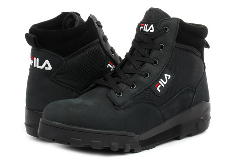 Fila Shoes Grunge Ii Mid