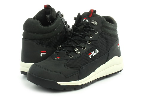 Fila Shoes Alpha Mid