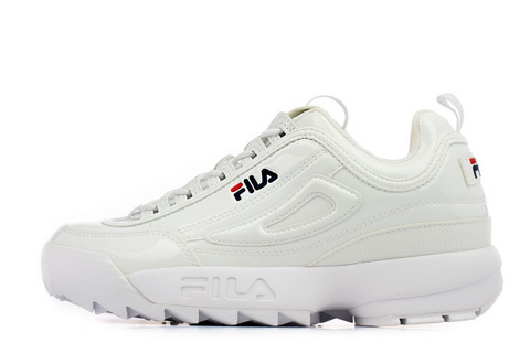Fila Cipő Disruptor P Low