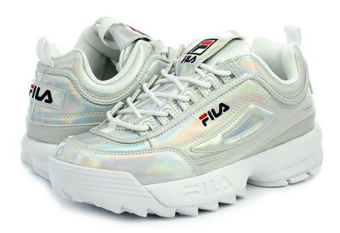 Fila Shoes Disruptor M Low