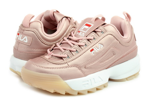 Fila Cipő Disruptor M Low