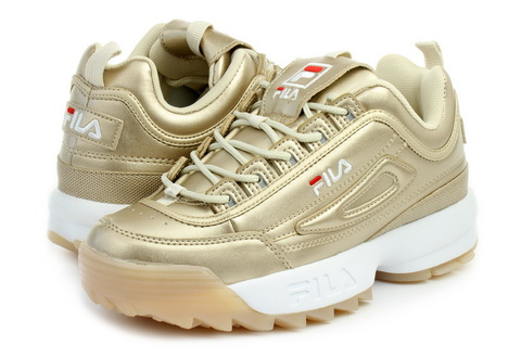 Fila Cipele Disruptor M Low