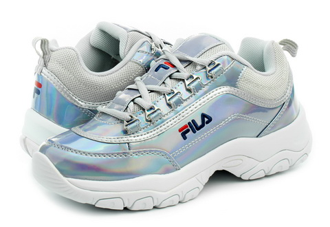 Fila Shoes Strada M Low