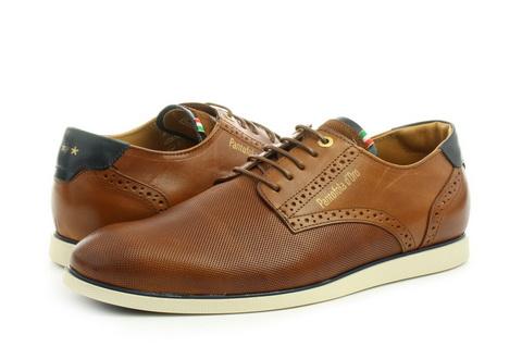 Pantofola D Oro Nízké Boty Lugo Uomo Low