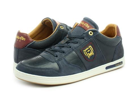 Pantofola D Oro Cipele Milito Uomo Low