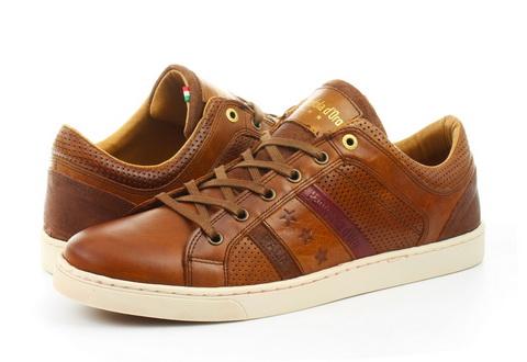 Pantofola D Oro Shoes Enzo Uomo Low