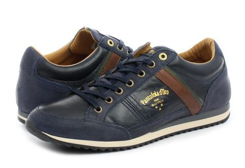 Pantofola D Oro Nízké Boty Matera Uomo Low