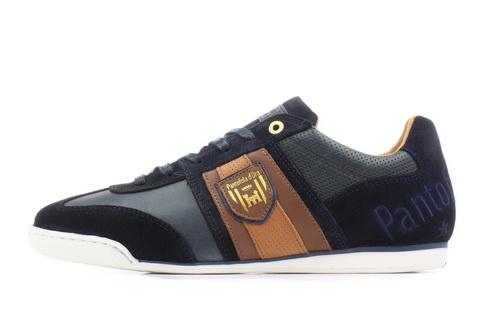 Pantofola D Oro Półbuty Imola Scudo Uomo Low