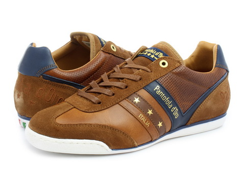 Pantofola d Oro Atlete Vasto