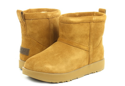 Ugg Cizme Classic Mini Waterproof