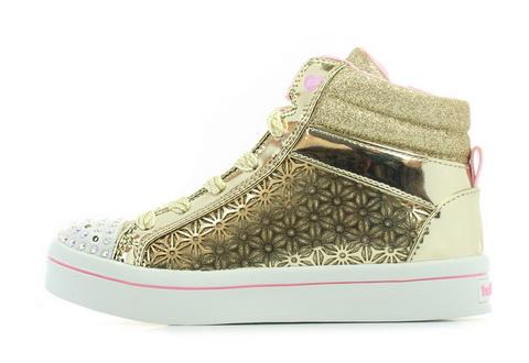 Skechers Nízké Boty Twi - Lites - Glitter - Ups