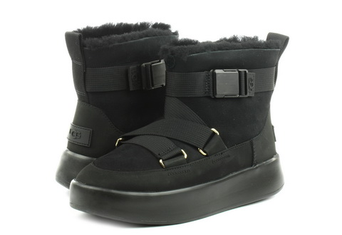 Ugg Cizme Classic Boom Buckle