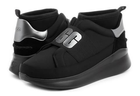 Ugg Shoes Neutra Metallic