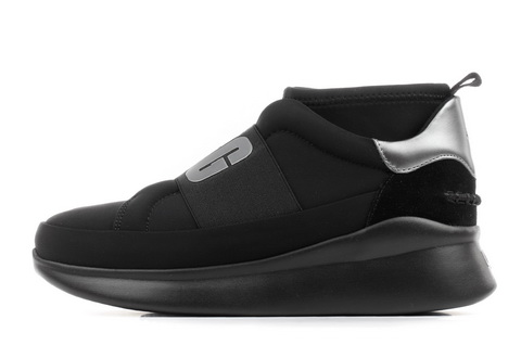 Ugg Cipele Neutra Metallic