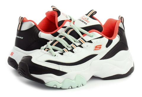 Skechers Shoes D Lites 3.0 - Blast Full