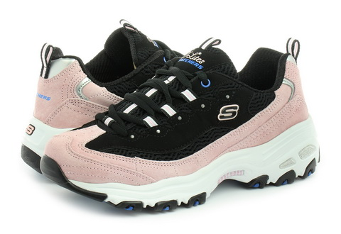 Skechers Cipő D Lites - Moon View