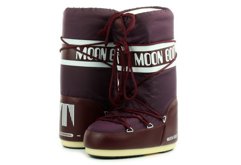 Moon Boot Boots Moon Boot Nylon