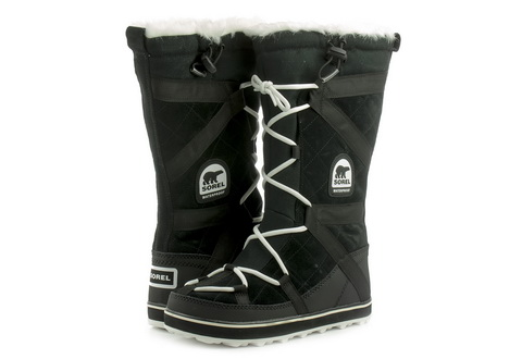 Sorel Csizma Glacy Explorer