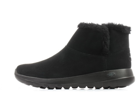 Skechers Wysokie Buty On - The - Go Joy - Bundle Up