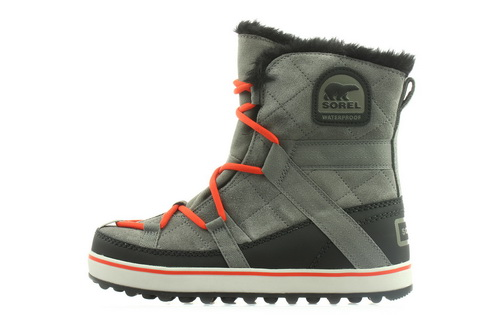 Sorel Škornji Glacy Explorer Shortie