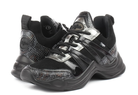 Buffalo Shoes Cavi